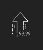 %99.99 Uptime