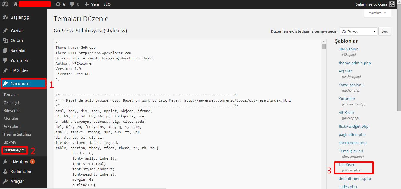 Google-Analytics-Kodu-Ekleme-7