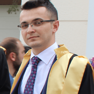 Murat Can Aktaş
