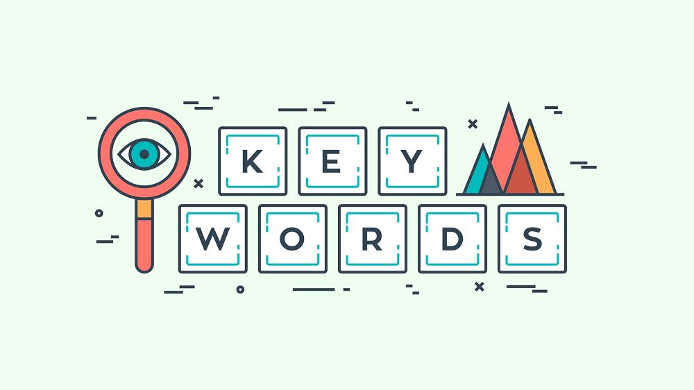 Keyword Phrase nedir