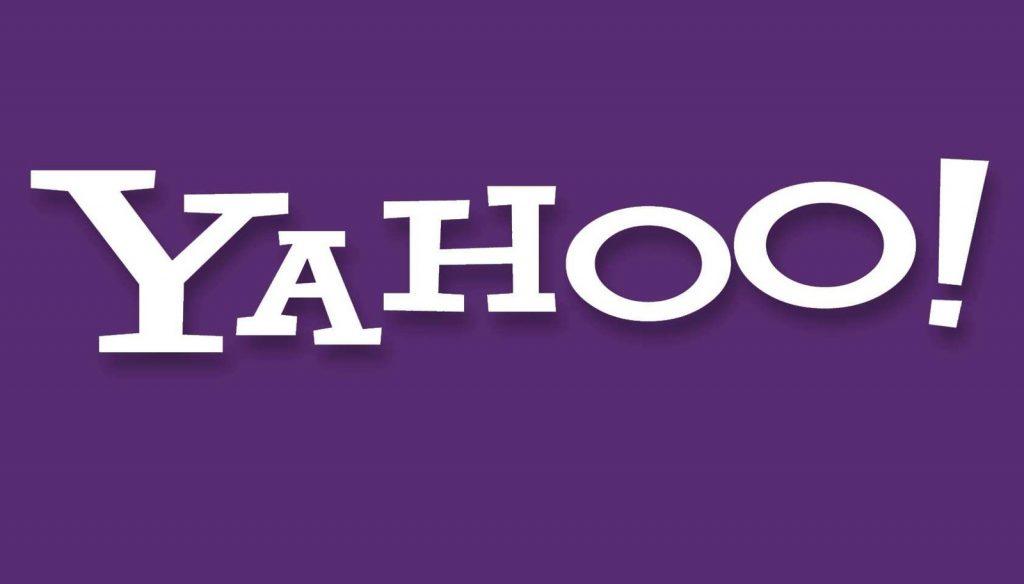 Yahoo web site kaydı nasıl yapılır?