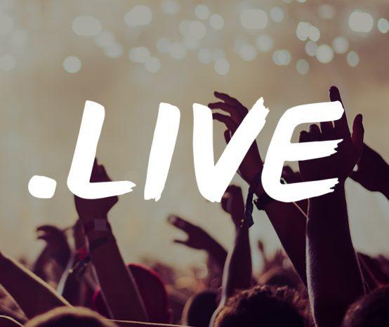 3, 2, 1… YAYIN! LIVE domain ile yapabileceklerinizi keşfedin