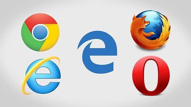 Web tarayıcı nedir?