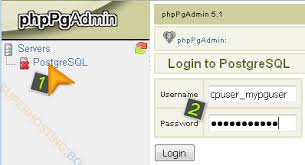 phpPgAdmin Nedir?